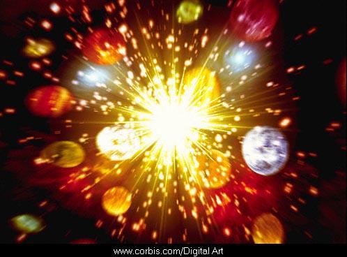 star burst