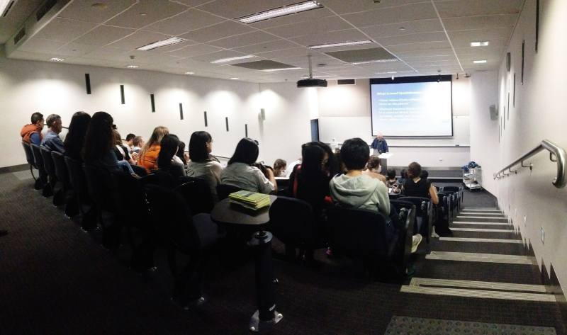 photo--lecture1 at UoA