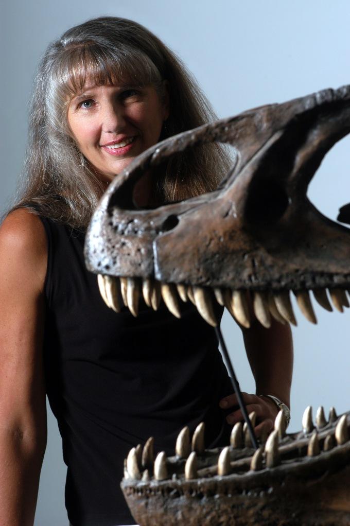 soft squishy tissue in 80 million year old dinosaur bones