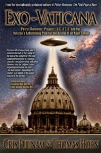 Is Lucifer helping the Vatican astronomers look for extraterrestrials? (1/2)