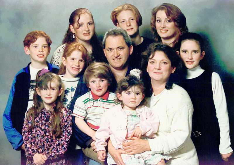 Our family 1996