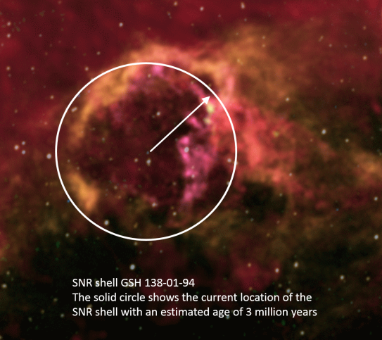 GSH 138-01-94