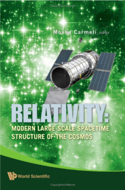 Carmel Relativity