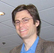 Max Tegmark  Credit: Wikipedia