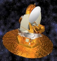 WMAP satellite