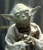 Yoda from 'Empire Strikes Back' WP:NFCC#4 Wikipedia