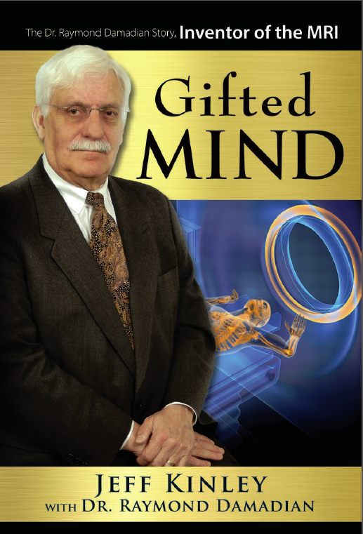 Gifted Mind cover
