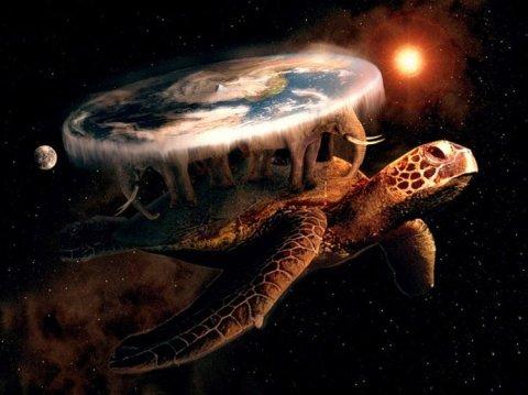 turtlecarryingtheworld