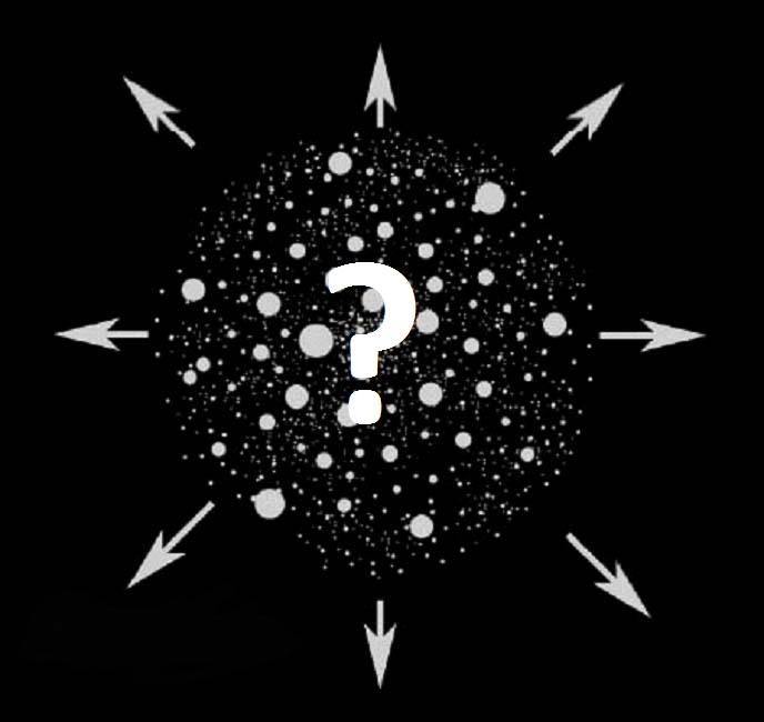 3d expansion question mark