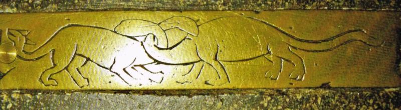 Carlisle sauropods