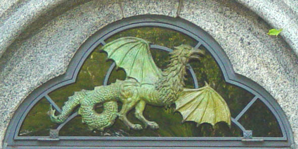 Dragons are not mythological creatures | Bible Science Forum