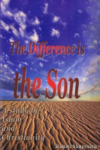 Difference is the Son
