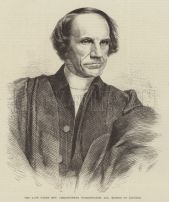 Christopher Wordsworth, D.D.