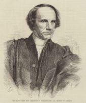 Christopher Wordsworth, D.D.