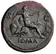 Rome coin