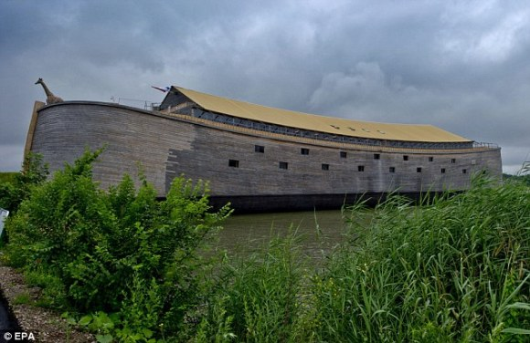 dutch-ark