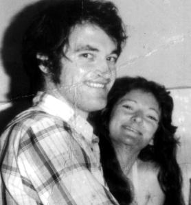 Me Chris 1977