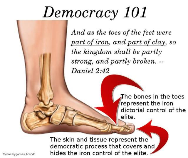 Toes of Dan 2.42